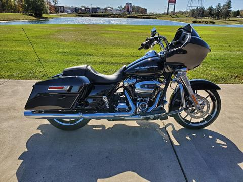 2020 Harley-Davidson Road Glide® in Sunbury, Ohio - Photo 1