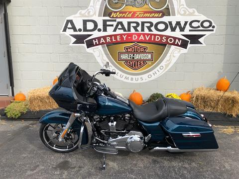 2020 Harley-Davidson FLTRX in Sunbury, Ohio - Photo 3