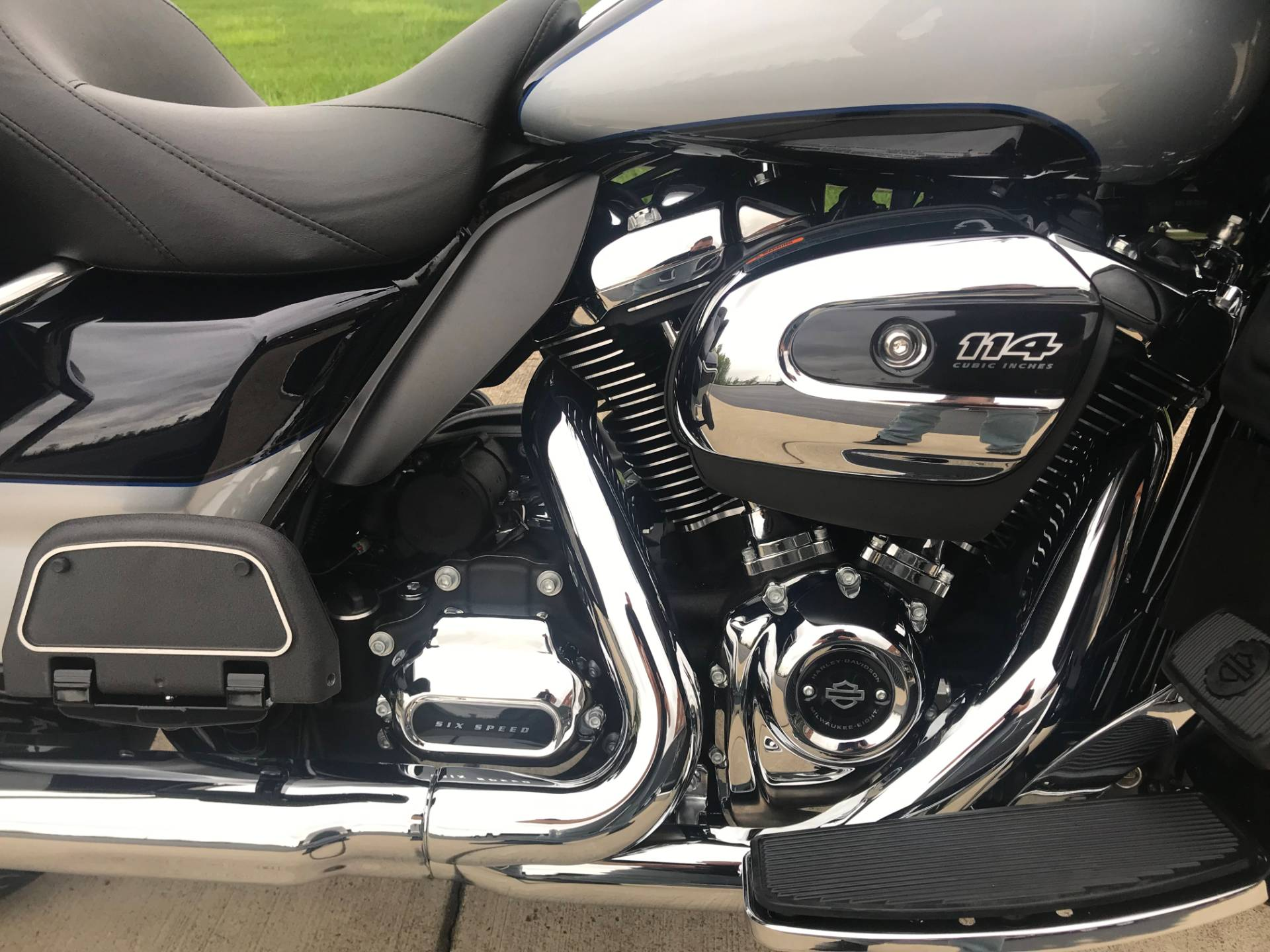 2019 Harley-Davidson Road Glide Ultra in Sunbury, Ohio - Photo 18