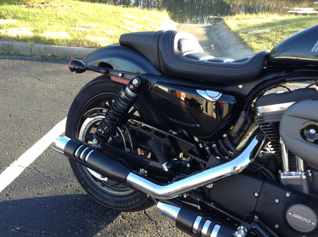 2016 Harley-Davidson Roadster™ in Sunbury, Ohio