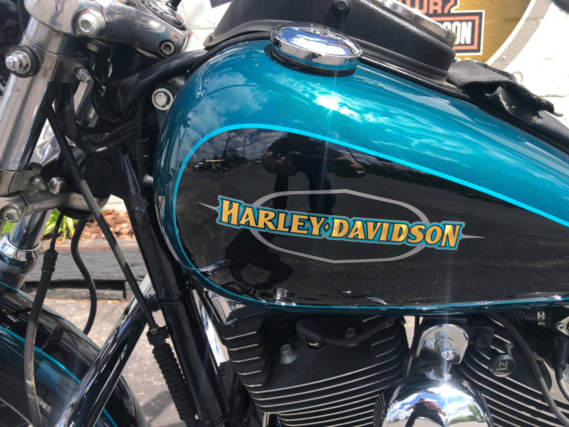 2000 Harley-Davidson FXDL in Sunbury, Ohio - Photo 6