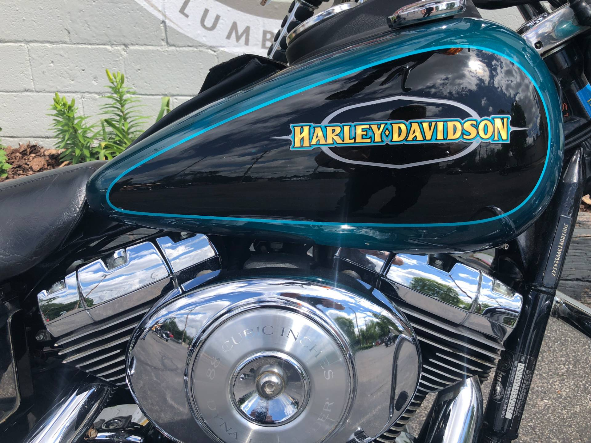 2000 Harley-Davidson FXDL in Sunbury, Ohio - Photo 7