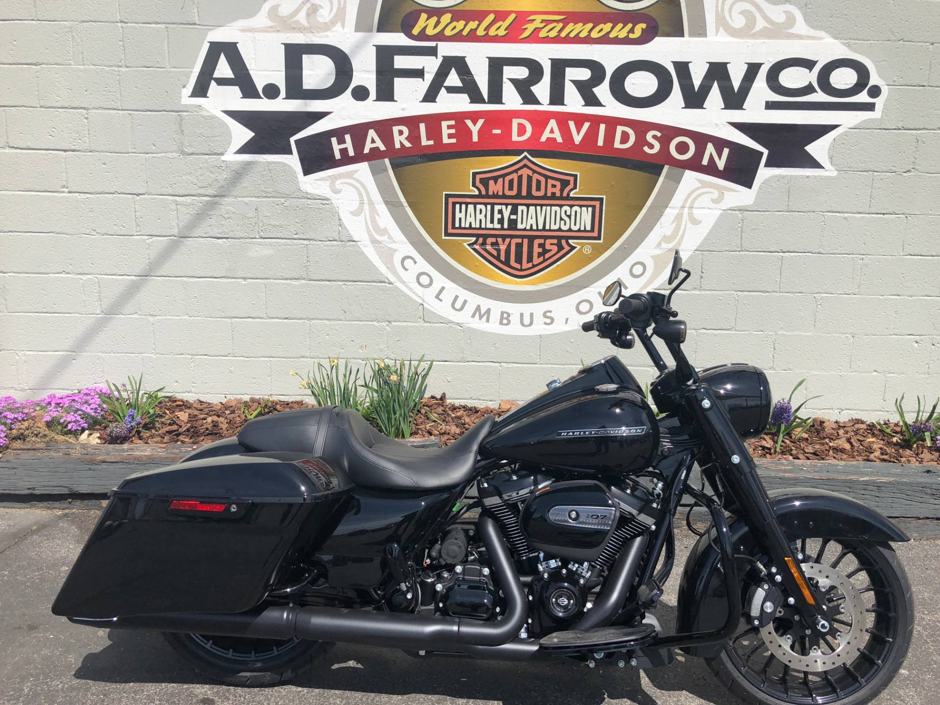 2018 Harley-Davidson Road King® Special in Sunbury, Ohio - Photo 3