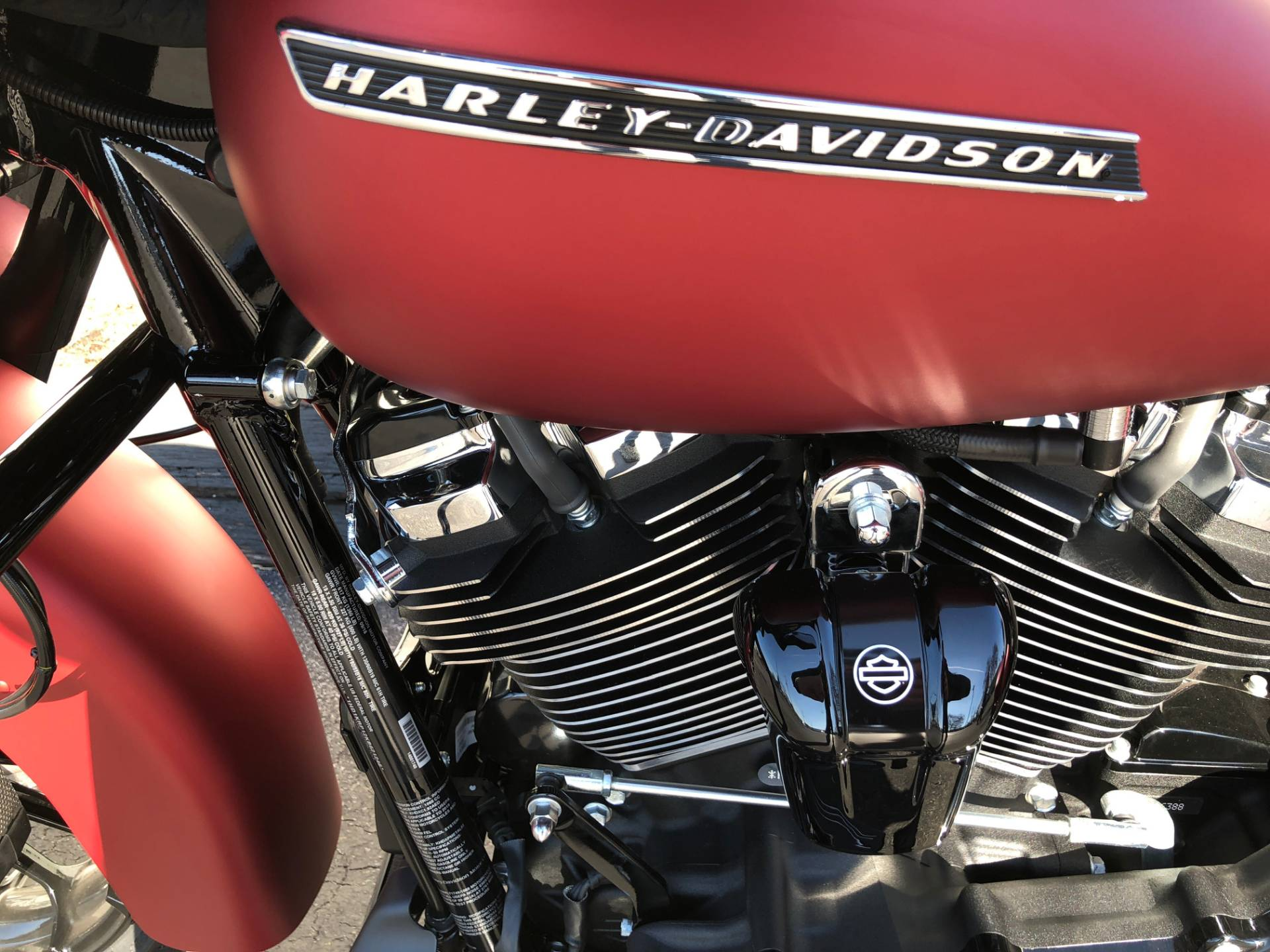 2019 Harley-Davidson Street Glide® Special in Sunbury, Ohio - Photo 10