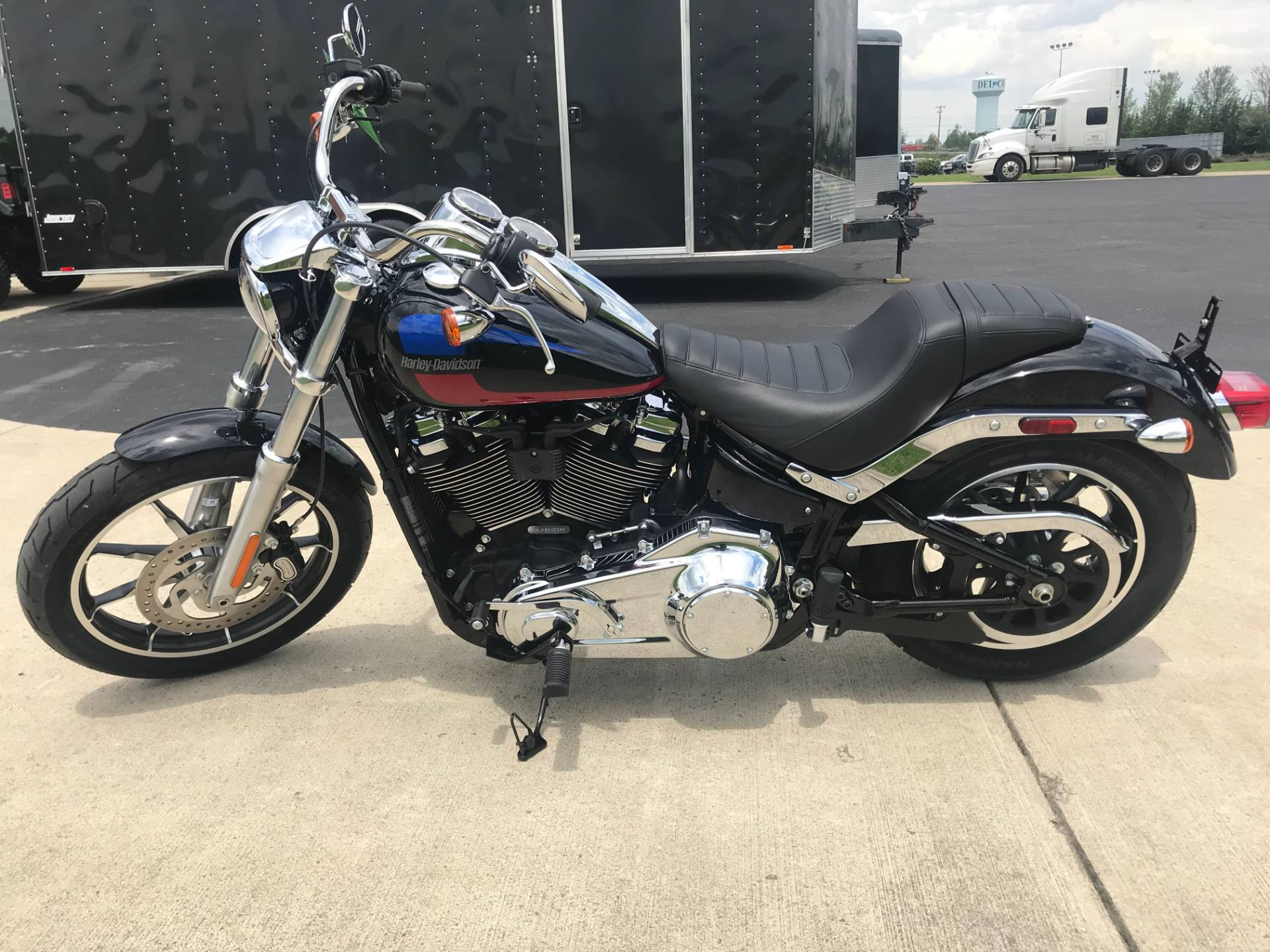 2019 Harley-Davidson Low Rider® in Sunbury, Ohio - Photo 5