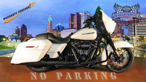 A.D. Farrow Co. Harley-Davidson is located in Sunbury, OH. Shop our