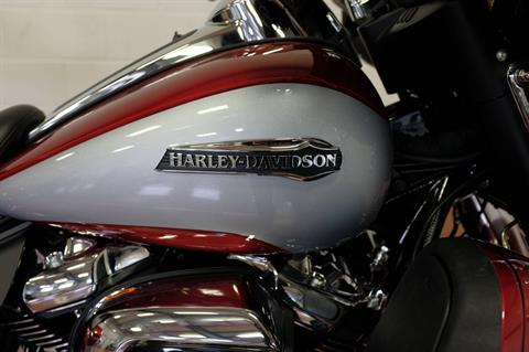 2019 Harley-Davidson Electra Glide® Ultra Classic® in Sunbury, Ohio - Photo 2