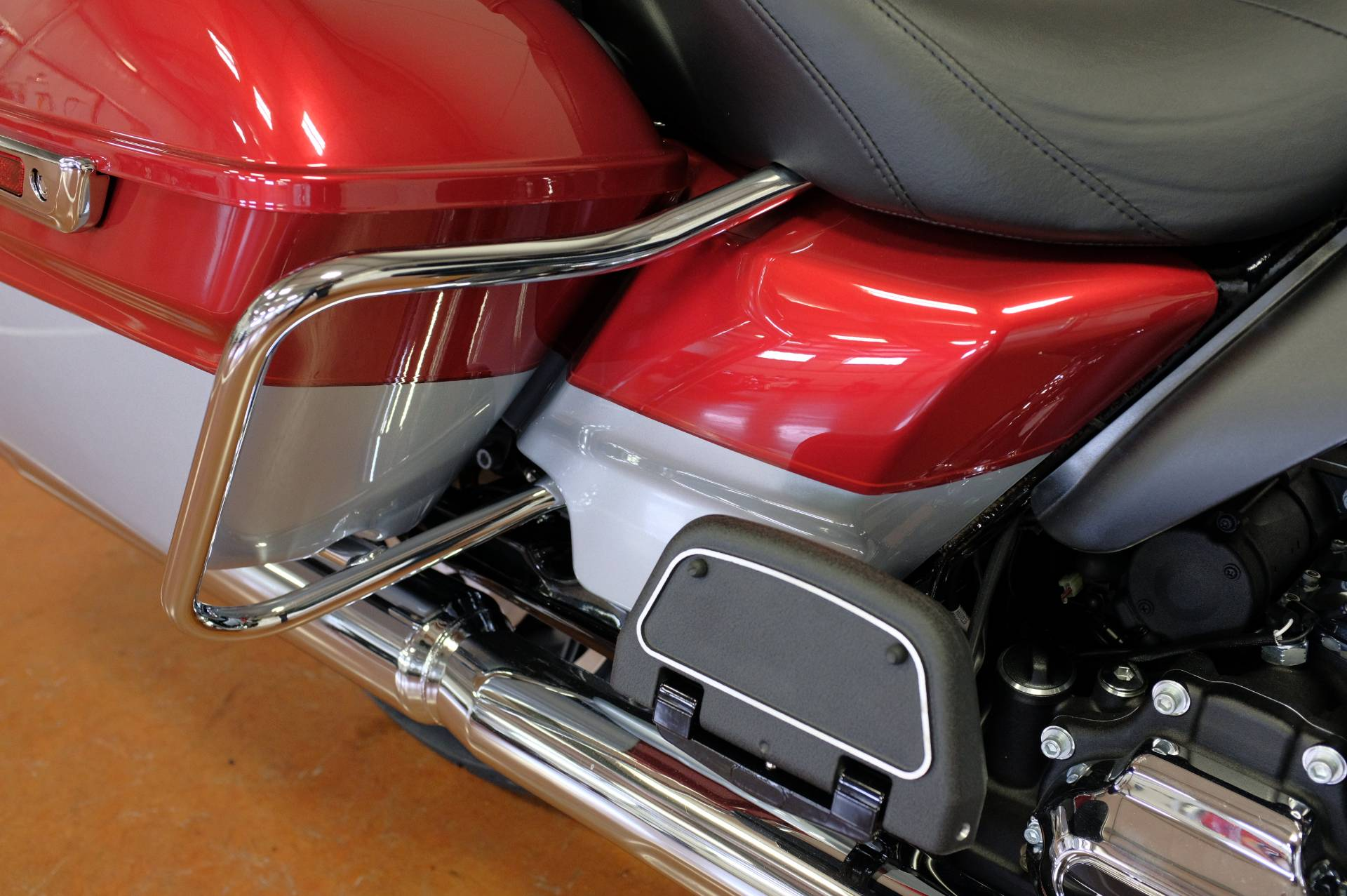 2019 Harley-Davidson Electra Glide® Ultra Classic® in Sunbury, Ohio - Photo 15