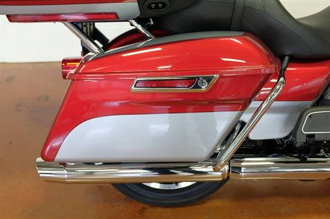2019 Harley-Davidson Electra Glide® Ultra Classic® in Sunbury, Ohio - Photo 16