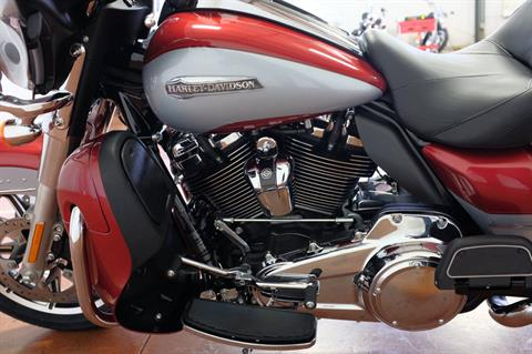 2019 Harley-Davidson Electra Glide® Ultra Classic® in Sunbury, Ohio - Photo 19