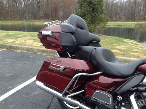 2016 Harley-Davidson Road Glide® Ultra in Sunbury, Ohio