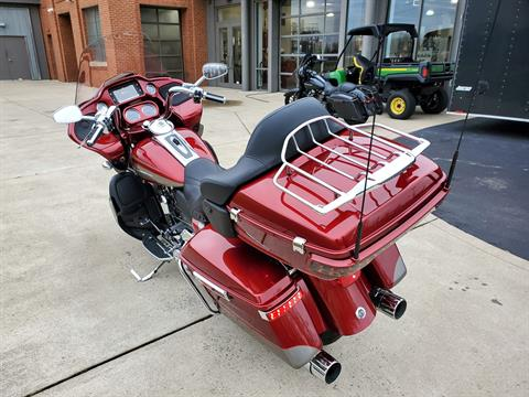 2016 Harley-Davidson CVO™ Road Glide™ Ultra in Sunbury, Ohio - Photo 7