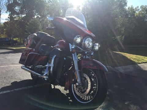 2012 Harley-Davidson Electra Glide® Ultra Limited in Sunbury, Ohio - Photo 3