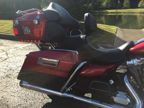 2012 Harley-Davidson Electra Glide® Ultra Limited in Sunbury, Ohio - Photo 15
