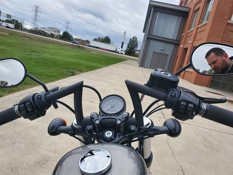2016 Harley-Davidson Forty-Eight® in Sunbury, Ohio - Photo 9
