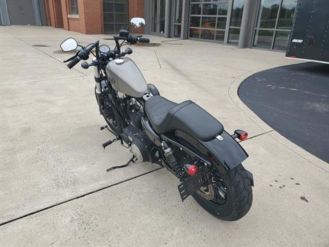 2016 Harley-Davidson Forty-Eight® in Sunbury, Ohio - Photo 10