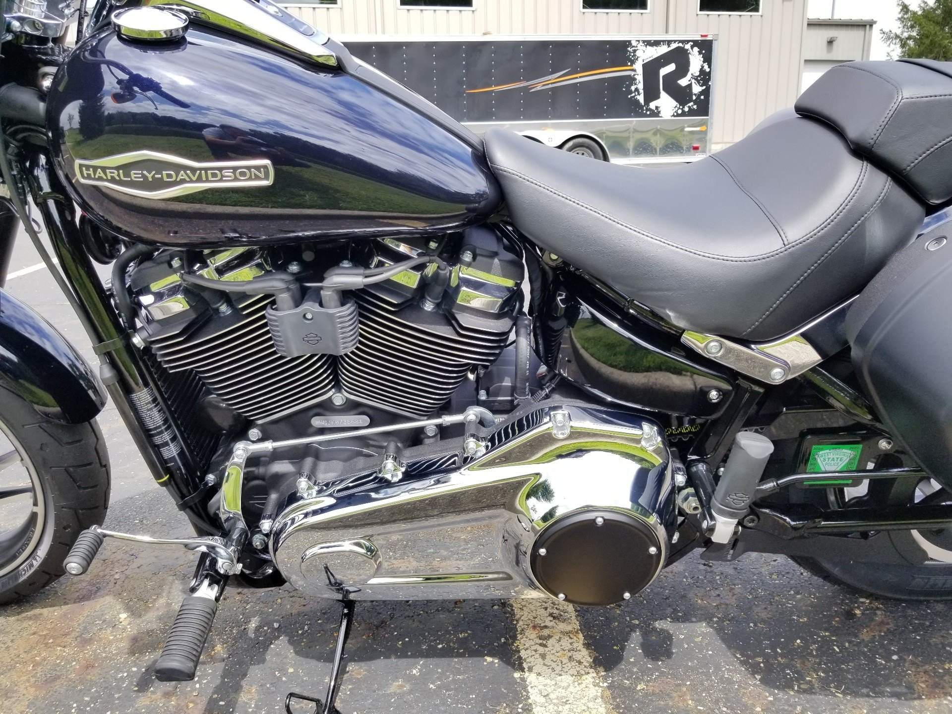 2019 Harley-Davidson Sport Glide® in Sunbury, Ohio - Photo 12