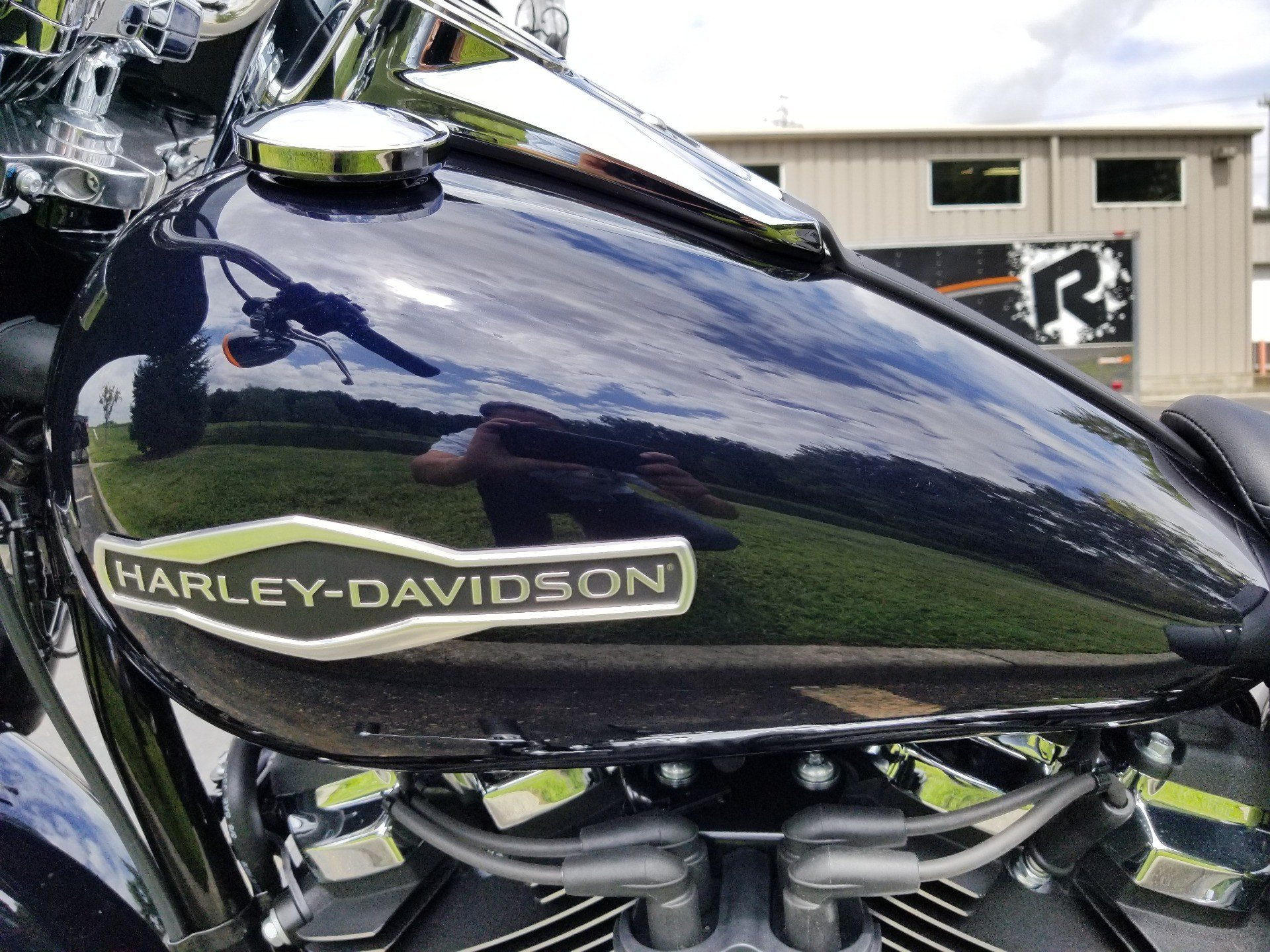 2019 Harley-Davidson Sport Glide® in Sunbury, Ohio - Photo 11