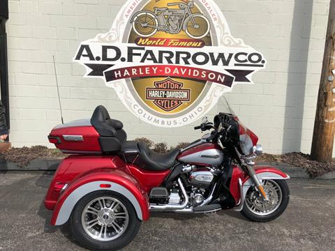 2019 Harley-Davidson FLHTCUTG in Sunbury, Ohio - Photo 2