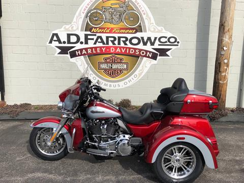 2019 Harley-Davidson FLHTCUTG in Sunbury, Ohio - Photo 4