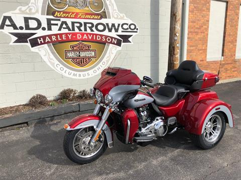 2019 Harley-Davidson FLHTCUTG in Sunbury, Ohio - Photo 6