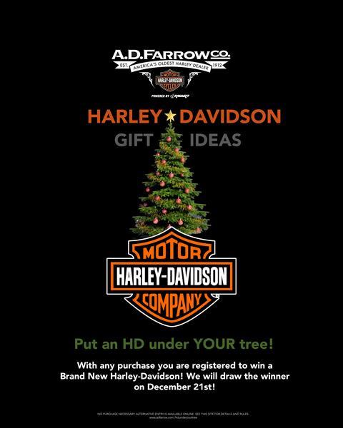 Events at A D  Farrow Co  Harley-Davidson, Columbus, Sunbury