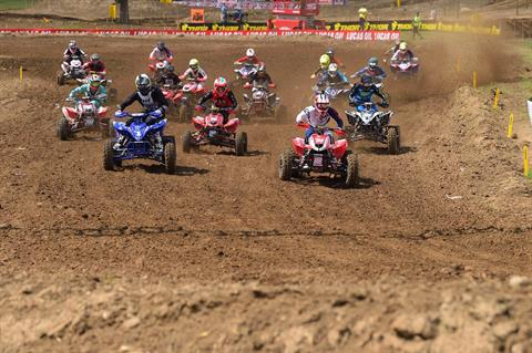 2020 ATV Motocross Series Round 9