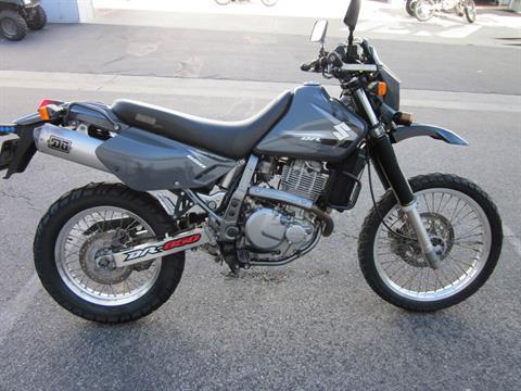 2013 Suzuki DR650SE in Moorpark, California