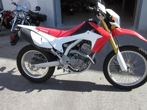 2014 Honda CRF®250L in Moorpark, California