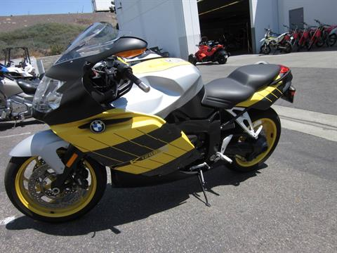 2008 BMW K 1200 S  in Moorpark, California