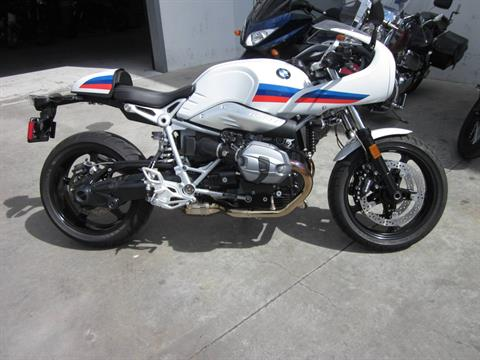 2017 BMW R nineT Racer in Moorpark, California