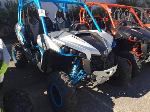 2016 Can-Am Maverick X ds Turbo in Moorpark, California