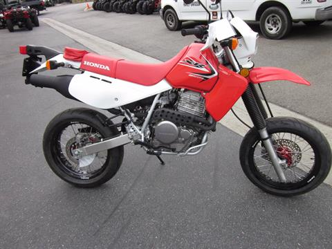 2016 Honda XR650L in Moorpark, California