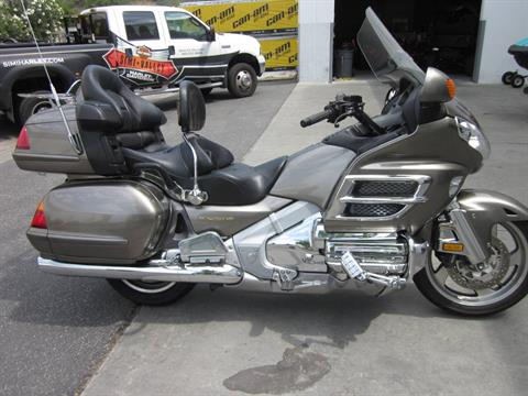 2004 Honda Gold Wing ABS in Moorpark, California
