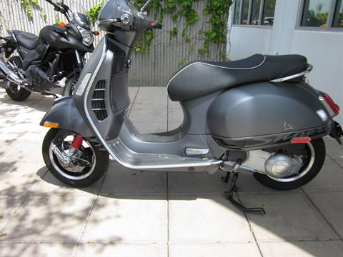 2017 Vespa GTS Super Sport 300 in Moorpark, California