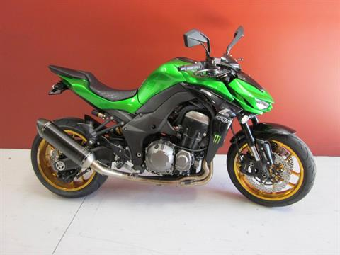 2015 Kawasaki Z1000 ABS in Moorpark, California
