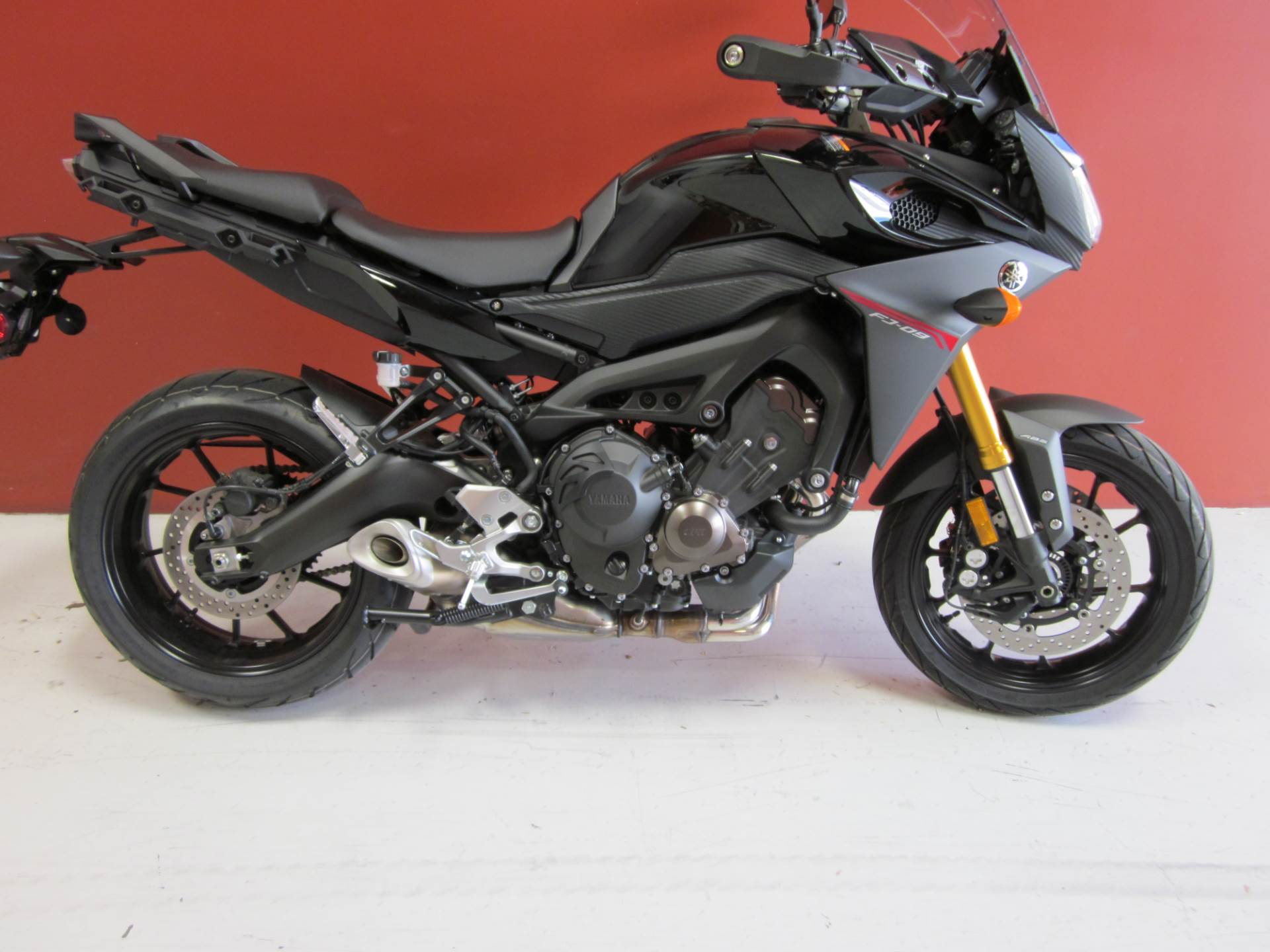 2016 Yamaha FJ-09 for sale 29944