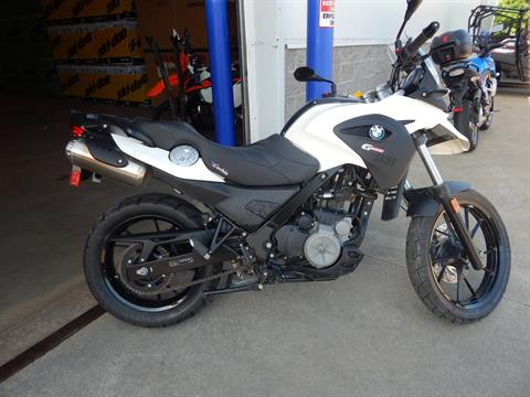 2014 BMW G 650 GS in Concord, New Hampshire