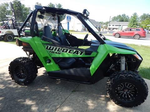 2015 Arctic Cat Wildcat™ Sport in Concord, New Hampshire
