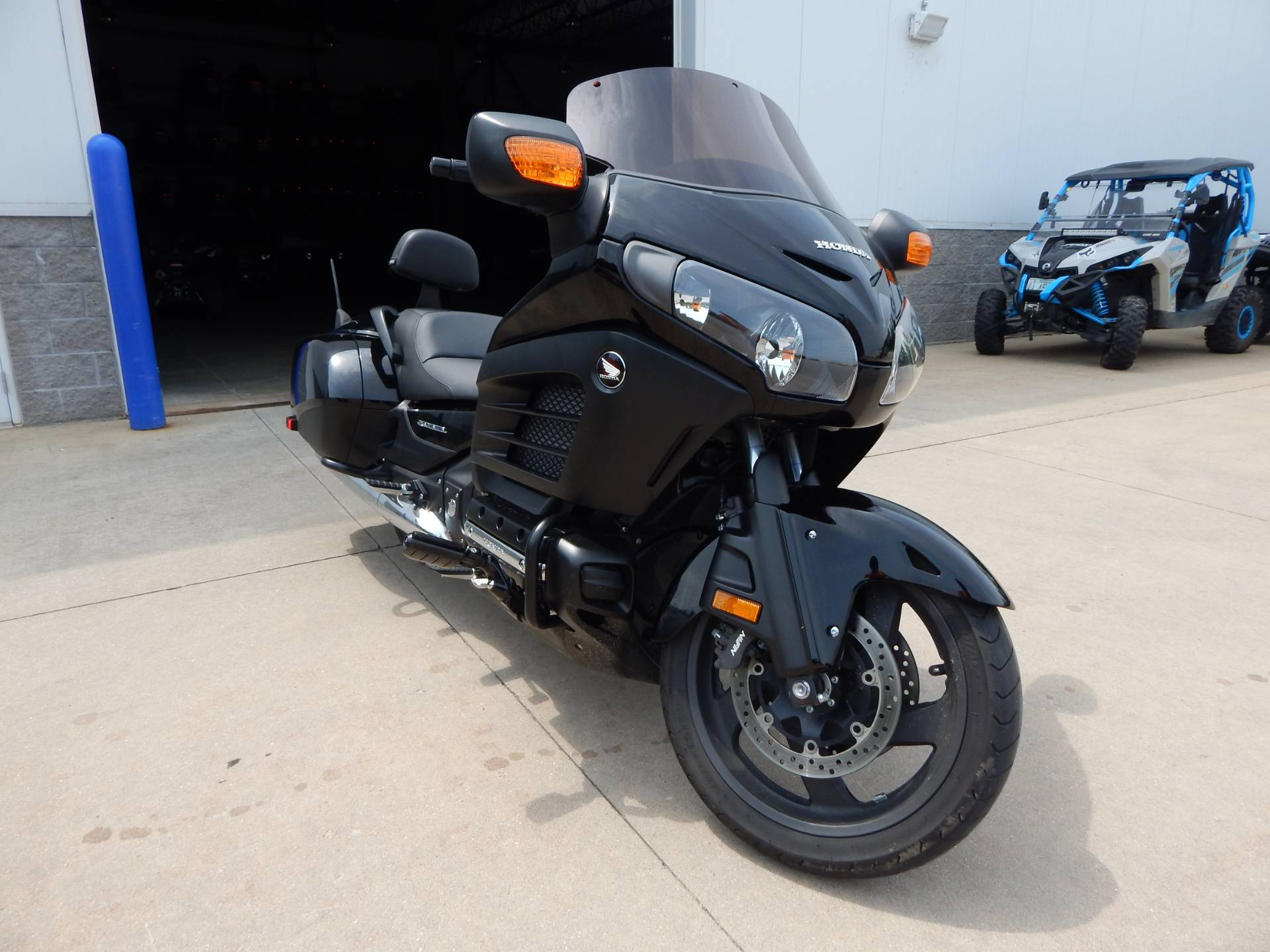 2013 Honda Gold Wing® F6B in Concord, New Hampshire - Photo 1