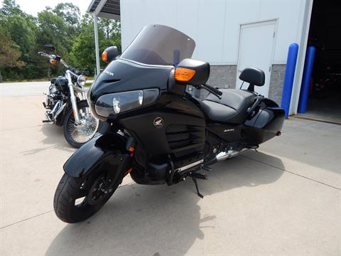 2013 Honda Gold Wing® F6B in Concord, New Hampshire - Photo 6