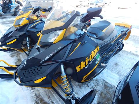 2013 Ski-Doo Renegade® X® E-TEC 800R in Concord, New Hampshire - Photo 1