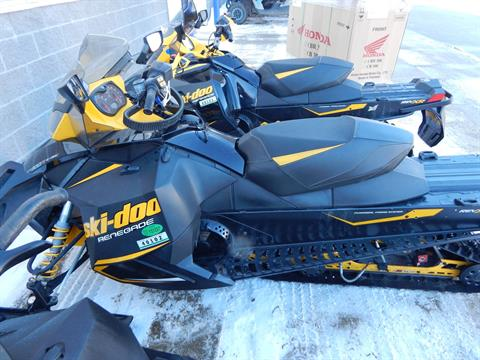 2013 Ski-Doo Renegade® X® E-TEC 800R in Concord, New Hampshire - Photo 2