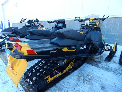 2013 Ski-Doo Renegade® X® E-TEC 800R in Concord, New Hampshire - Photo 3