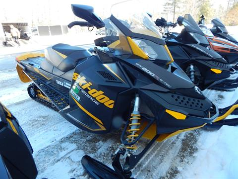 2013 Ski-Doo Renegade® X® E-TEC 800R in Concord, New Hampshire - Photo 5