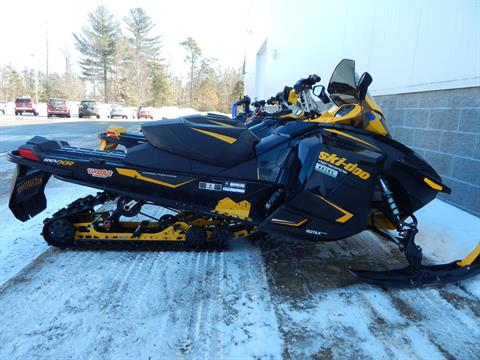 2014 Ski-Doo Renegade® X® 4-TEC® 1200 in Concord, New Hampshire - Photo 2