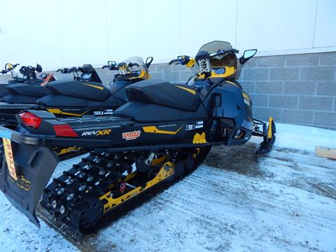 2014 Ski-Doo Renegade® X® 4-TEC® 1200 in Concord, New Hampshire - Photo 3