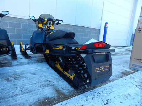 2014 Ski-Doo Renegade® X® 4-TEC® 1200 in Concord, New Hampshire - Photo 4