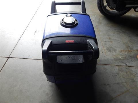 Yamaha EF3000iS Generator in Concord, New Hampshire - Photo 3