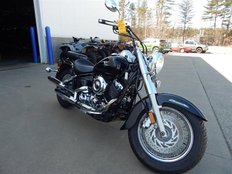 2008 Yamaha V Star 650 in Concord, New Hampshire - Photo 4